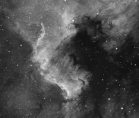 North America Nebula Center